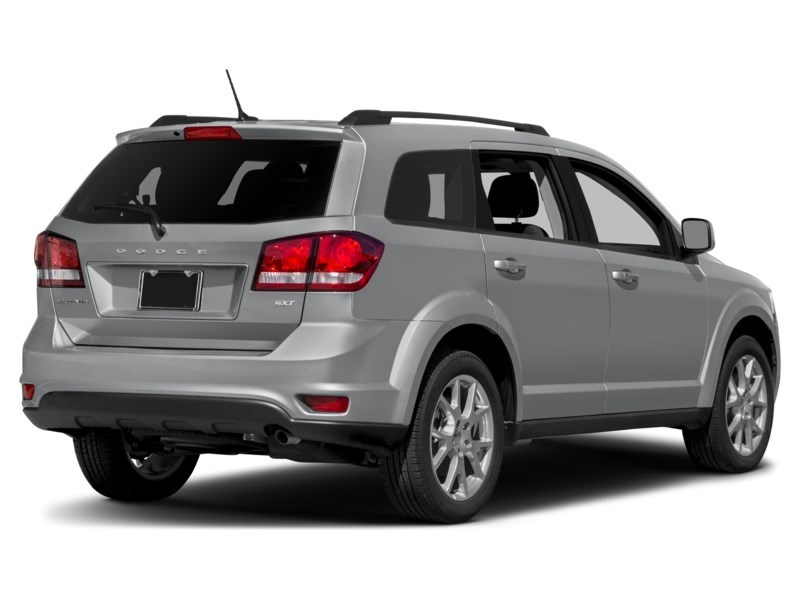 2016 Dodge Journey Limited  - $78.24 /Wk - Low Mileage Exterior Shot 2