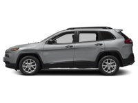2015 Jeep Cherokee Sport 4X4 | V6, Heated Seats & Steering, Rear Cam Exterior Shot 7