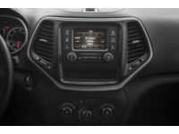 2016 Jeep Cherokee Sport Interior Shot 2