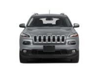 2016 Jeep Cherokee North Exterior Shot 6