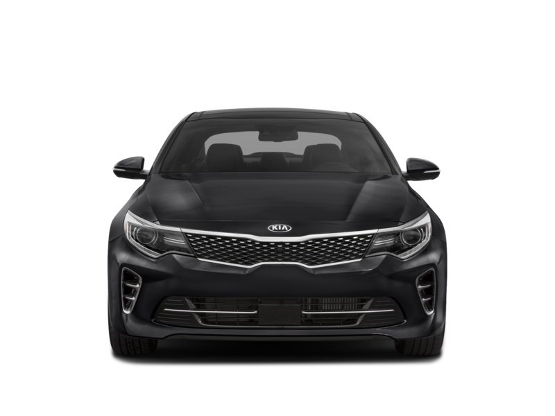 2018 Kia Optima SXL Turbo Exterior Shot 6