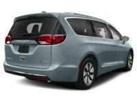 2018 Chrysler Pacifica Hybrid Touring Plus Exterior Shot 2