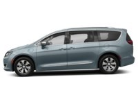 2018 Chrysler Pacifica Hybrid Touring Plus Exterior Shot 7