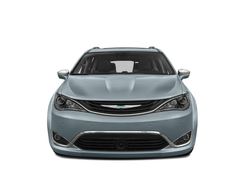 2018 Chrysler Pacifica Hybrid Touring Plus Exterior Shot 6