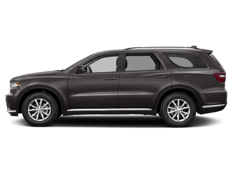 2017 Dodge Durango GT  - Leather Seats -  Bluetooth - $134.11 /Wk Exterior Shot 7