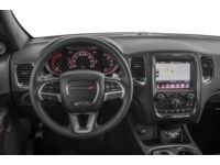 2017 Dodge Durango R/T Interior Shot 3