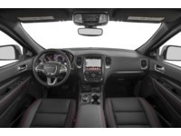 2017 Dodge Durango R/T Interior Shot 6