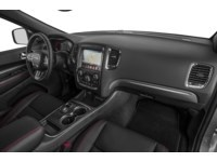 2017 Dodge Durango R/T Interior Shot 1