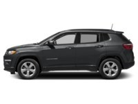 2018 Jeep Compass Limited Exterior Shot 7