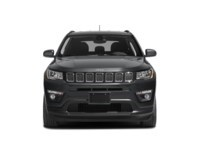2018 Jeep Compass Limited Exterior Shot 6