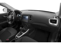2018 Jeep Compass Limited Interior Shot 1