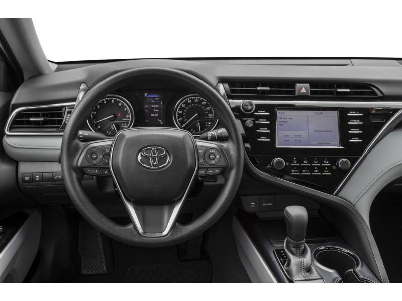 2019 Toyota Camry LE LOADED!!! ***BEST DEAL IN ONTARIO*** Interior Shot 3