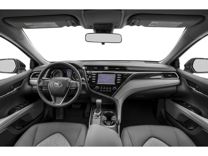 2019 Toyota Camry LE LOADED!!! ***BEST DEAL IN ONTARIO*** Interior Shot 6
