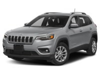 2019 Jeep Cherokee Trailhawk Exterior Shot 1