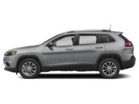 2019 Jeep Cherokee Trailhawk Exterior Shot 6