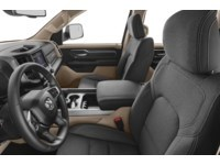 2019 RAM 1500 Big Horn Interior Shot 4