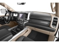 2019 RAM 1500 Big Horn Interior Shot 1
