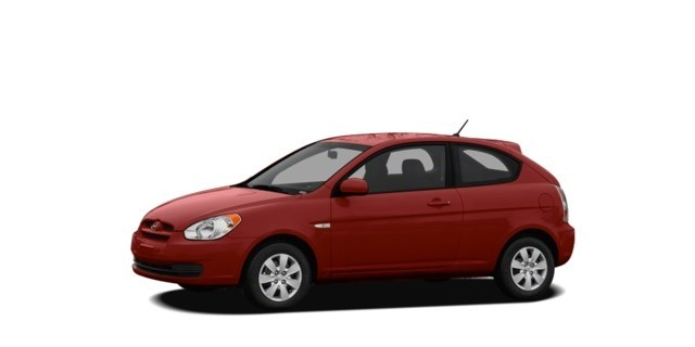 2011 Hyundai Accent Tango Red Metallic [Red]