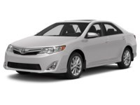 2012 Toyota Camry LE Alpine White  Shot 12