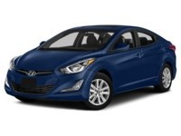 2016 Hyundai Elantra GLS Windy Sea Blue Pearl Metallic  Shot 1