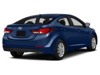 2016 Hyundai Elantra GLS Windy Sea Blue Pearl Metallic  Shot 2