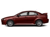 2015 Mitsubishi Lancer SE AWD ****ONLY 45435KM'S!!! WOW***** Rally Red  Shot 3