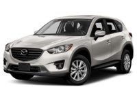 2016 Mazda CX-5 GS Crystal White Pearl  Shot 4