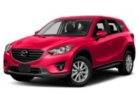 2016 Mazda CX-5 GS Soul Red Mica  Shot 7