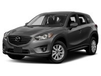 2016 Mazda CX-5 GS Meteor Grey Mica  Shot 13
