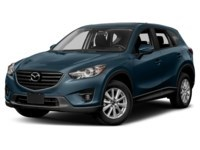 2016 Mazda CX-5 GS Deep Crystal Blue Mica  Shot 16