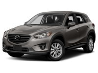 2016 Mazda CX-5 GS Titanium Flash Mica  Shot 19