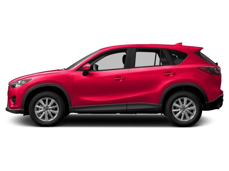 2016 Mazda CX-5 GS Soul Red Mica  Shot 9