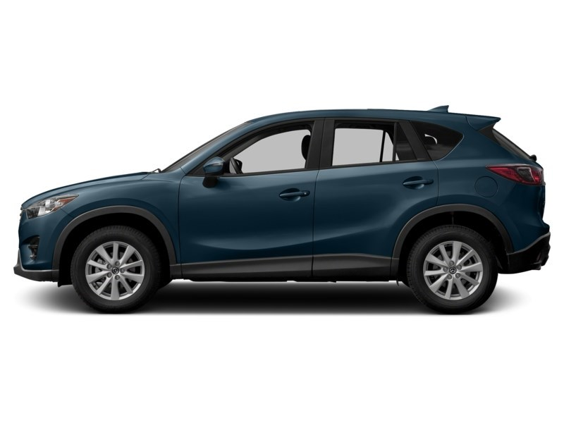 2016 Mazda CX-5 GS Deep Crystal Blue Mica  Shot 18