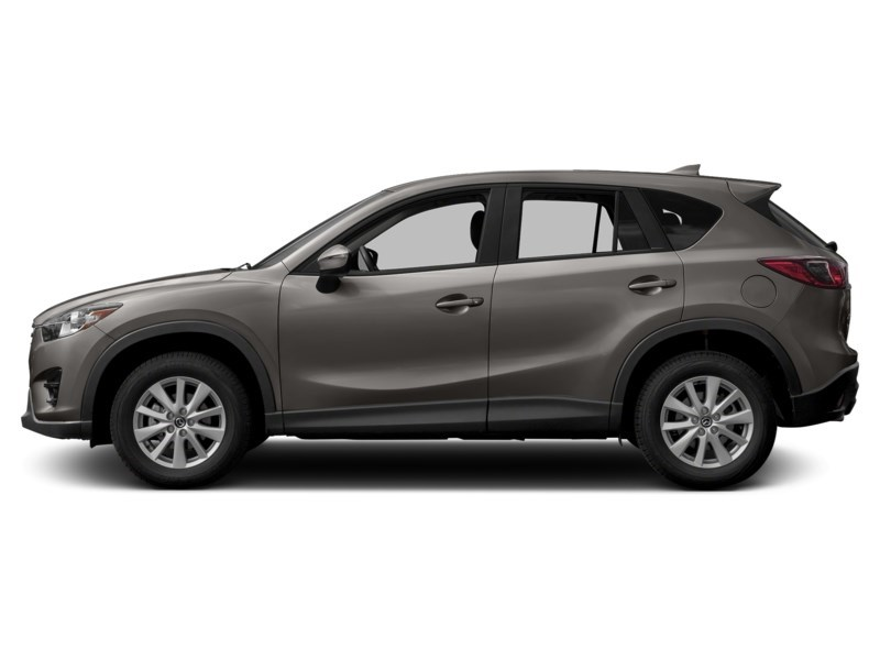 2016 Mazda CX-5 GS Titanium Flash Mica  Shot 21
