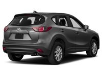 2016 Mazda CX-5 GS Meteor Grey Mica  Shot 14