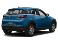 2016 Mazda CX-3 Good things come in small packages Dynamic Blue Mica  Shot 2