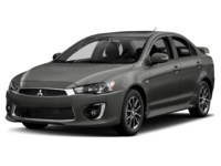 2016 Mitsubishi Lancer LOADED GTS PREMIUM!!! - ($8000 OFF) Titanium Grey  Shot 1