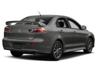 2016 Mitsubishi Lancer LOADED GTS PREMIUM!!! - ($8000 OFF) Titanium Grey  Shot 2
