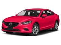 2017 Mazda Mazda6 GS Soul Red Metallic  Shot 1