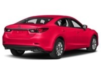 2017 Mazda Mazda6 GS Soul Red Metallic  Shot 2