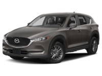 2017 Mazda CX-5 GS Titanium Flash Mica  Shot 1
