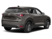 2017 Mazda CX-5 GS Titanium Flash Mica  Shot 2