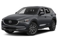2017 Mazda CX-5 GT Machine Grey Metallic  Shot 1