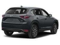 2017 Mazda CX-5 GT Machine Grey Metallic  Shot 2