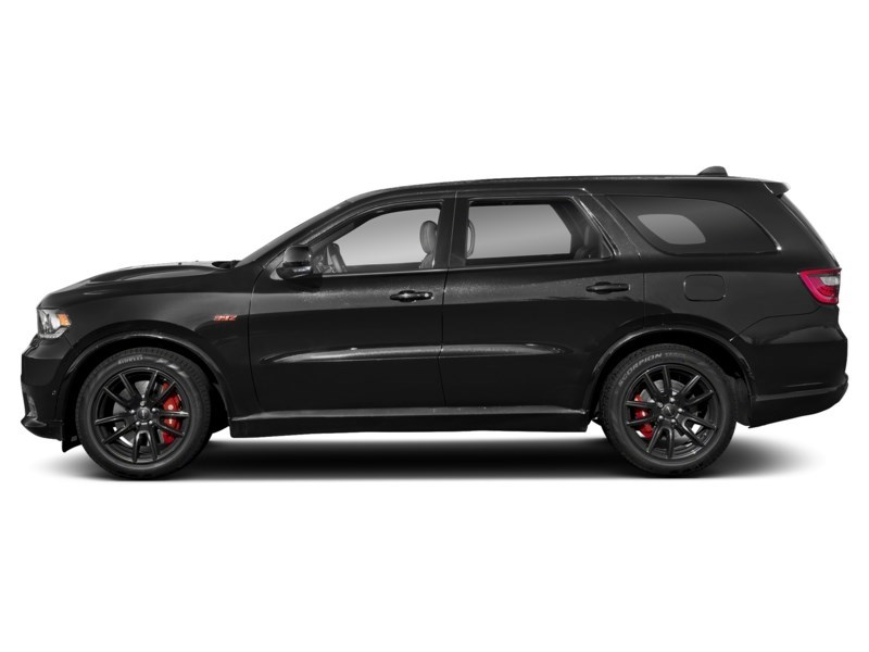 2018 Dodge Durango SRT DB Black  Shot 3