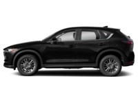 2018 Mazda CX-5 GS Jet Black Mica  Shot 3