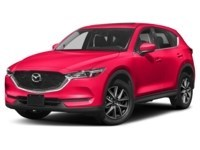 2018 Mazda CX-5 GT Soul Red Crystal Metallic  Shot 1