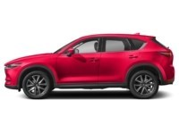 2018 Mazda CX-5 GT Soul Red Crystal Metallic  Shot 3