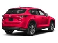 2018 Mazda CX-5 GT Soul Red Crystal Metallic  Shot 2