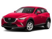 2018 Mazda CX-3 50th Anniversary Edition Soul Red Crystal Metallic  Shot 1